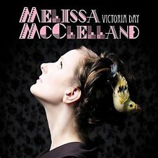 Victoria Day * by Melissa McClelland (CD, May-2009, Six Shooter Records)