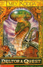 Fiction Books for Children Deltora Quest in English