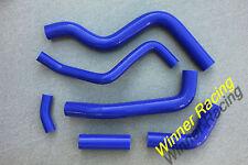Silicone Radiator Coolant Hose kit Fit YAMAHA FZ6/FZS600 2003-2011 2010 2009