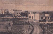* MONTALTO DI CASTRO - Quartiere Littorio 1940