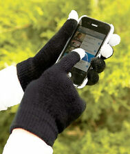 Keep Warm - NEW Touch Screen Gloves!! For E-Devices - Easy Texting & Dailing