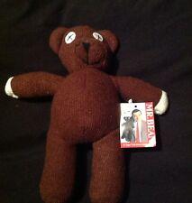 Mr Bean Teddy 9 in (environ 22.86 cm) Vendeur Britannique Mignon Neuf