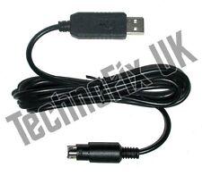 USB CAVO DI PROGRAMMAZIONE KENWOOD TM-V71A/E TM-D710, PG-5G + USB equivalente