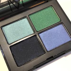 NARS Quad Eyeshadow - Moskova 3977 New in Box Authentic! $52
