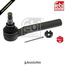 Tie Track Rod End FOR SUBARU FORESTER 08->ON 2.0 2.5 SH SJ Kit