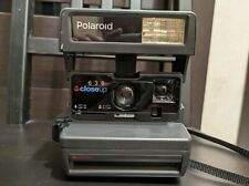 Polaroid 636 close up Instant Camera Auto Focus With Original Box.
