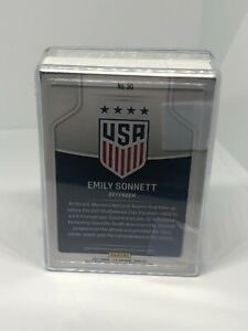 2021 Panini Instant US SOCCER COLLECTION - 30-Card Set USMNT USWNT