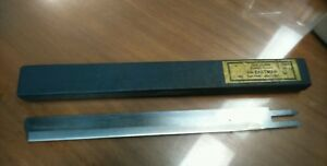 JAPAN MADE STAINLESS STEEL BLADE FOR CUTTING MACHINES-8 INCH