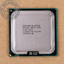 Intel Core 2 Quad Q9550S - 2.83 GHz (AT80569AJ073N) LGA 775 SLGAE CPU 1333 MHz