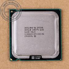 Intel Core 2 Quad Q9550S - 2.83 GHz (AT80569AJ073N) LGA 775 SLGAE CPU 1333 MHz