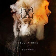Everything Is Burning: Metanoia Addendum - Iamx (2016, CD NEU)2 DISC SET