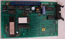 Tek Kern 6101.9521B Control Board ME-84256 H-6