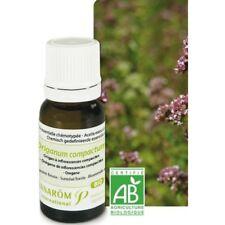 Pranarom - Huile Essentielle Origan Compact  Bio - 10 ml