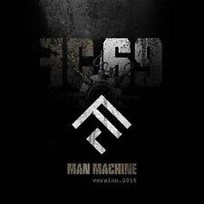 FULL CONTACT 69 Man Machine (Version 2015) CD LTD.350