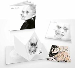 """MINA FOSSATI - SUPER DELUXE 7""""+PICTURE DISC+CD+BOOK+DISEGNO NUOVO 1° STAMPA"""