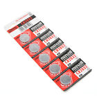 New 5 Pcs Maxell CR2032 CR 2032 Button Coin Cell Battery 3V Batteries 2*0.2cm