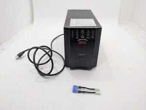 APC Smart-UPS 1000 SUA1000 1000VA 670W 120V 8-Outlet UPS NO BATTERIES