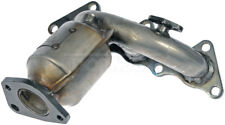 Exhaust Manifold with Integrated Catalytic Converter Rear Dorman 674-106
