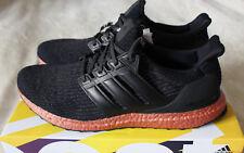 b240184cf New Adidas Ultra Boost 3.0 Tech Rust Black Bronze Leather CG4086 UK 12.5 US  13