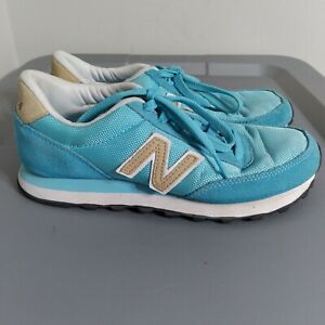 Las mejores ofertas en Funcionamiento New Balance 501 y zapatos ...