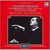 Arrau - Klavierkonzert Nr. 1 D-Moll / - CD