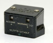 Resistance and Rectifier Unit 5C/1775 for RAF Spitfire etc (GB5)
