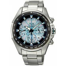 Seiko Criteria Chronograph Solar Men's Watch SSC105P1