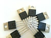 BST72A  MOSFET N-Channel Transistor Lot of 10