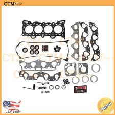 Head Gasket Set For 92-95 Honda Civic 1.51.6 VTEC Engine Code D16Z6 D15Z1 MLS