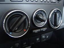 VW NEW BEETLE-CABRIO*Climatic*4-Aluringe*CHROM*Alu**