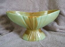 1950s Red Wing Art Pottery 665 Console Bowl