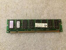 MEMORIA SDRAM Spectek P32M6416YLES7-133CL3A 256 MB PC-133 168 Pin