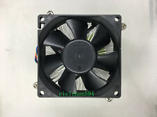 NEW DELL CPU Cooling Fan With Heatsink 0652HT