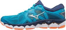 Mizuno Wave Sky 2 Womens Running Shoes - Blue