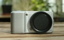 SONY NEX-3 Systemkamera