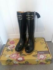 Joules wellies size 5