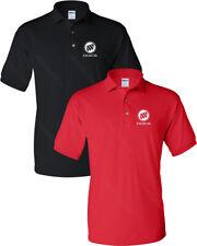 Buick car Logo Shirt Buick Men's Polo Shirt