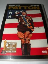 dvd  PATTON  george c. scott  très bon état