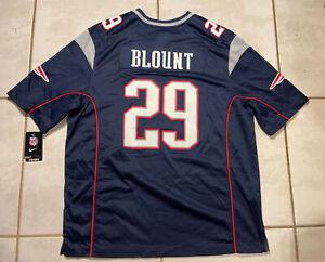 LeGarrette Blount New England Patriots NFL Jerseys for sale | eBay