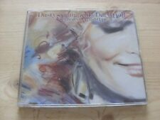 Dusty Springfield & Daryl Hall:  Wherever would I be    CD Single     NM