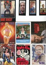Philly Non-Sport Card Show Promo Card Lot 20 Cards 2011