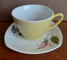 Coffee Cup & Saucer MELODY by Terence Conran 1958