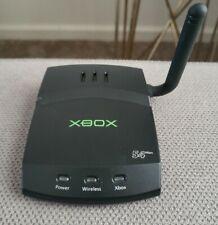 Microsoft Broadband Networking Xbox Wireless Adapter Model: MN-740 802.11g Wi-Fi