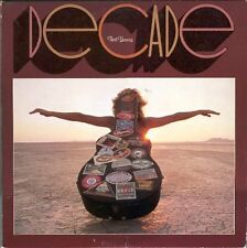 NEIL YOUNG - DECADE....BEST OF 2CD (2017 Remaster)