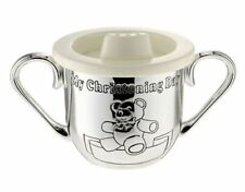 My Christening Day Two Handled Cup For Babies