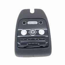 interior lighting Bentley FLYING SPUR reading lamp switch unit roof module
