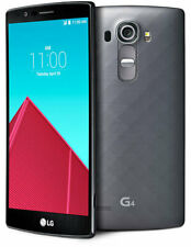 """LG G4 H815 - 32GB-grigio (sbloccato) 5.5"""" Android Smartphone Fotocamera 16MP"""