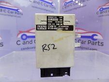 BMW MINI R52 Cabriolet [2003-2008] COFANO TETTO ELETTRICO Unità Di Controllo ECU - 6972651