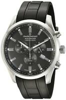Claude Bernard By Edox Aquarider Men's Watch 10222.3CA.NV Chronograph Swiss