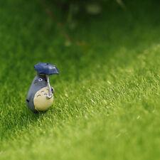 Green Mini Emulation Lawn Garden Ornament Lichen Craft Pot Fairy Dollhouse WE9X